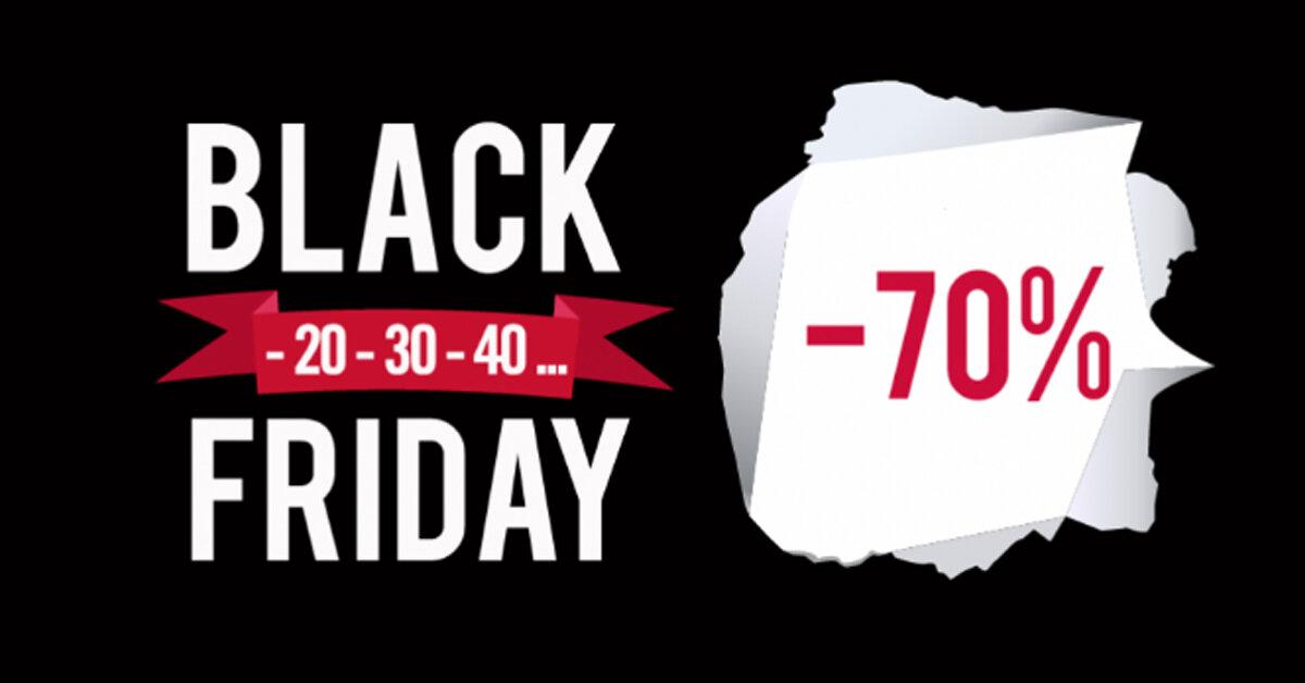 """Black Friday 2018: """"ngạt thở"""" tại cửa hàng hay rảnh rang mua sắm online?"""