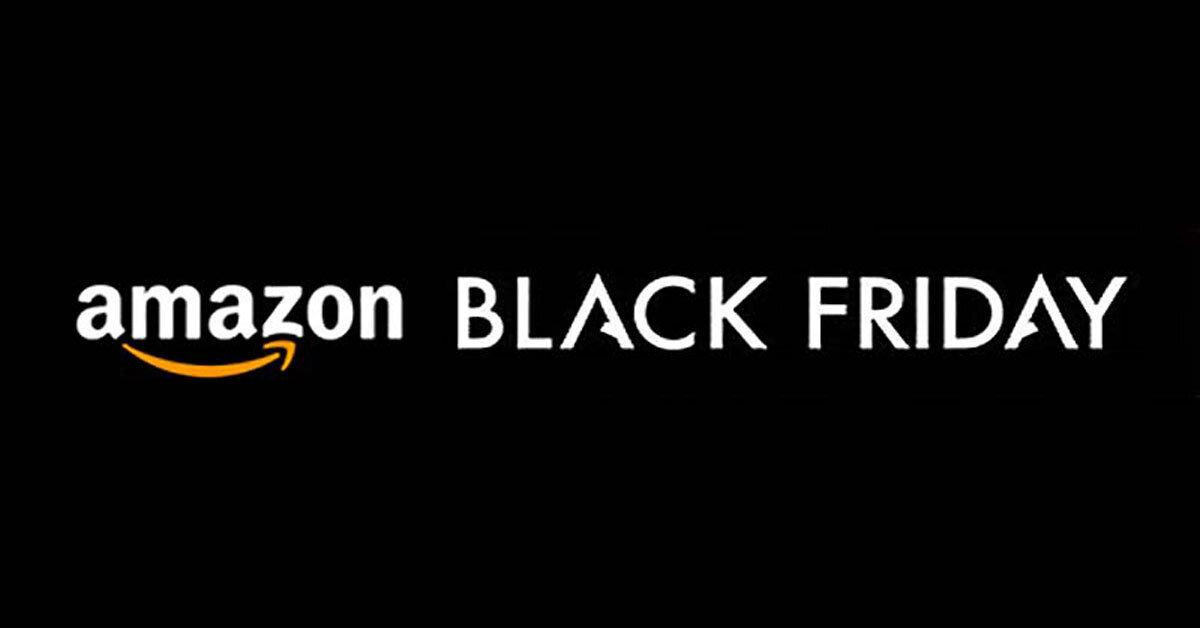 """Black Friday 2018 trên Amazon có khuyến mãi gì? tín đồ hàng hiệu đã sẵn sàng """"săn"""" sale chưa?"""
