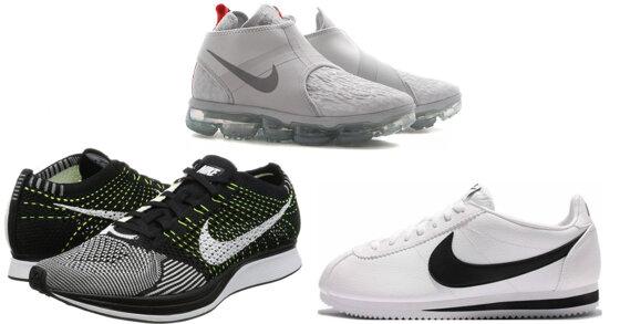 """Black Friday 2019 : Giày Nike giảm giá tối đa 50% và 3 cái tên sau bạn không thể bỏ qua khi đi săn """"deal xịn giá hời"""""""