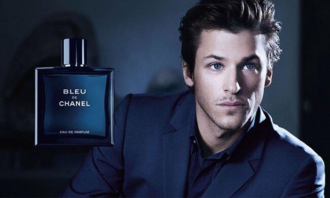"Bleu de chanel Eau de parfume – chai nước hoa nam ""đánh gục"" mọi chàng trai"