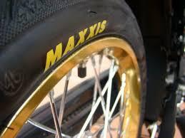 lốp maxxis của nước nào