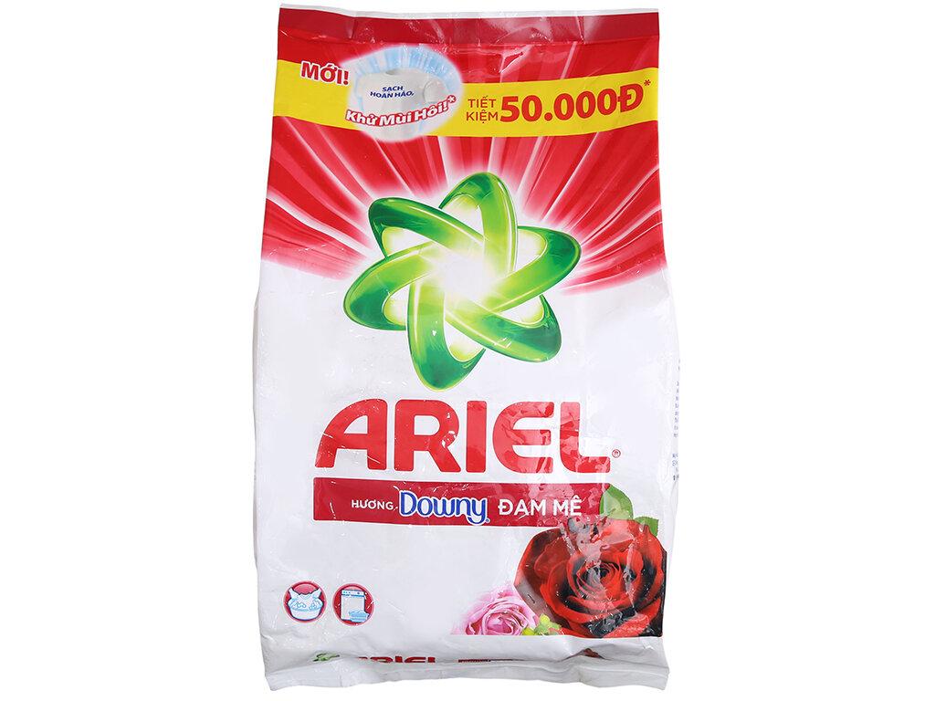 Ariel hương Downy đam mê