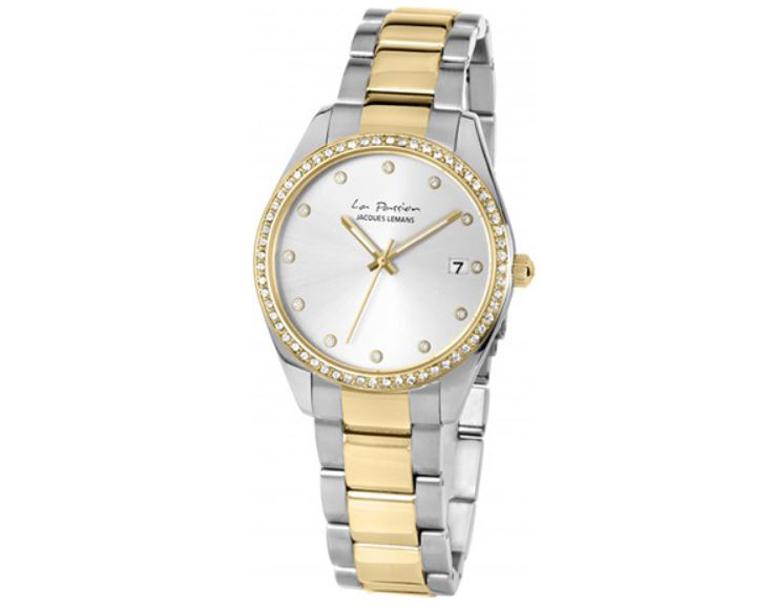 đồng hồ đăng quang watch JACQUES LEMANS JL-LP-133H
