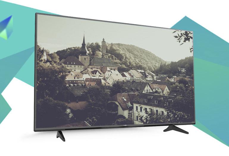 3 model tivi 43 inch hỗ trợ tìm kiếm bằng giọng nói được ưa chuộng nhất trong năm 2018