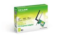 Bộ chuyển đổi không dây PCI Express tốc độ 150Mbps Tp Link TL-WN781ND