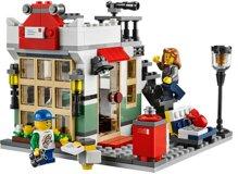 Bộ đồ chơi xếp hình Lego cho bé giá bao nhiêu tiền?