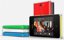 Bộ đôi giá rẻ Asha 502 Dual SIM và Asha 503 chính thức được bán
