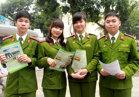 Bộ GD-ĐT gia hạn nhận hồ sơ cho thí sinh tự do khối quân đội, công an đến ngày 10/6/2015