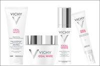 Bộ sản phẩm Vichy Ideal White có thể dưỡng trắng da được không?