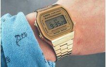 """""""Bỏ túi"""" 5 dòng đồng hồ Casio siêu chất cho phái mạnh"""