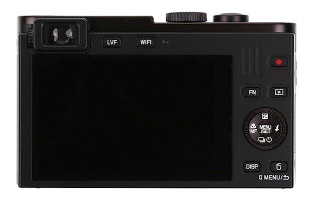 Máy ảnh Leica C