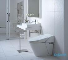 Những công nghệ tiên tiến của thương hiệu thiết bị vệ sinh INAX