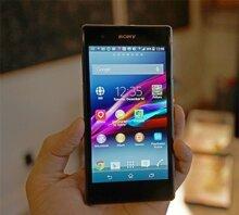 'Bom tấn' Xperia Z1S của Sony bất ngờ xuất hiện