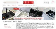 Bồn rửa chén bằng đá nhân tạo có tốt không? – Carysil Việt Nam