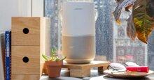 Bose Portable Home Speaker: Tính năng thông minh nhưng chất âm chưa xứng với giá tiền