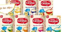 Bột ăn dặm Nestle có ưu và nhược điểm gì?