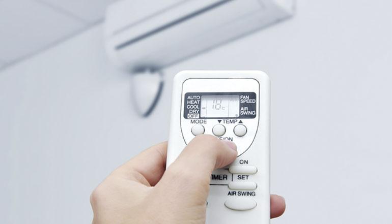 Lý do vì sao không nên cài đặt nhiệt độ thấp trên điều hoà khi sử dụng