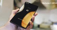 Bphone 3 mở bán giá rẻ chỉ 6,5 triệu đồng – smartphone sang chảnh mà chị em nào cũng khao khát