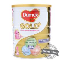 Giá sữa Dumex mới nhất trong tháng 10/2017