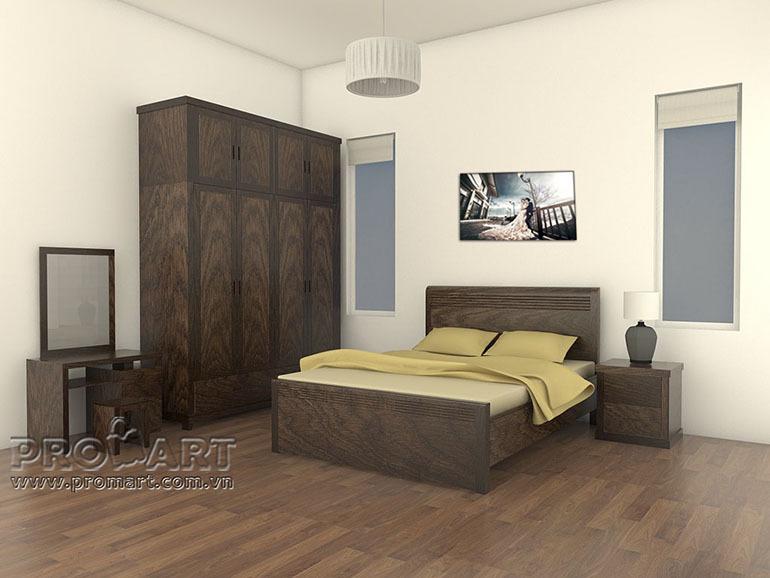Promart thương hiệu nội thất gỗ tự nhiên cho nhà đẹp và hiện đại