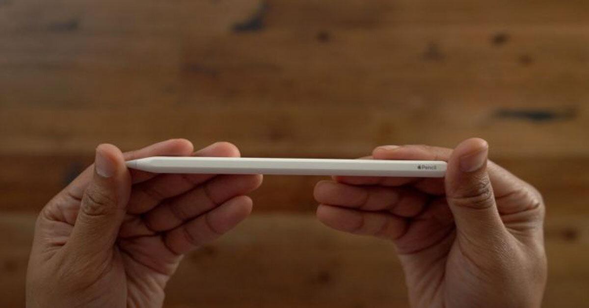 Bút Apple Pencil 2019 (thế hệ 2) mới ra mắt giá bao nhiêu tiền? Có bán kèm trong hộp iPad không?