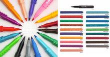 Bút Artline Stix Brush Marker có gì mà thu hút giới trẻ tới vậy ? 1000 đơn cũng bay vèo chỉ trong 1 nốt nhạc