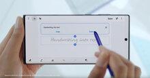 Bút S Pen trên Galaxy Note 10 và Note 10 Plus có gì khác biệt so với thế hệ cũ?
