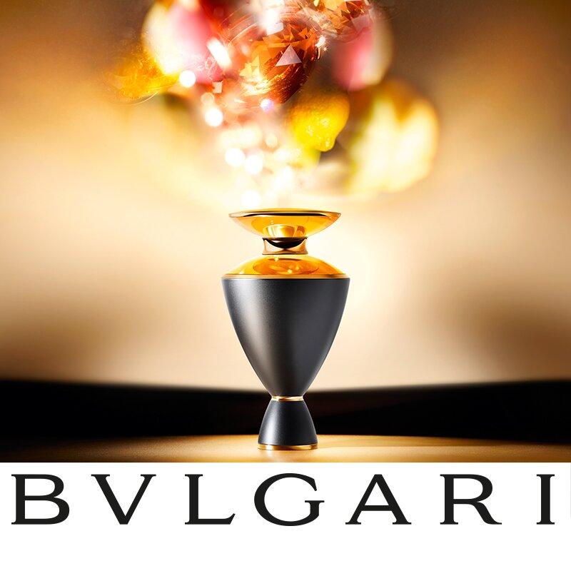Bvlgari Le Gemme Maravilla – chai nước hoa nữ hương hoa cỏ Phương Đông huyền bí và gợi cảm