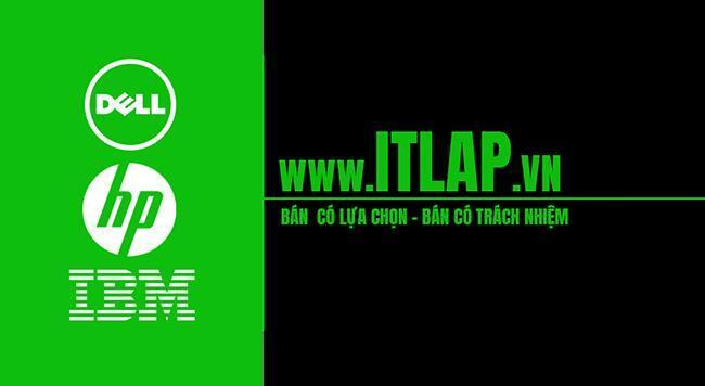 itlap.vn cung cấp laptop cũ uy tín chất lượng dịch vụ tốt