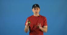 Hướng dẫn chơi yoyo 30 chiêu cơ bản
