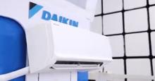Dòng điều hòa Daikin FTKM Series 2018 mới ra mắt có gì đặc biệt ?