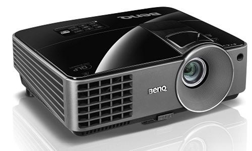 BenQ MX501