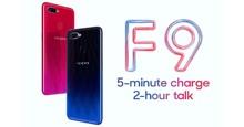 Giá Oppo F9 bao nhiêu tiền? Mua ở đâu giá rẻ?