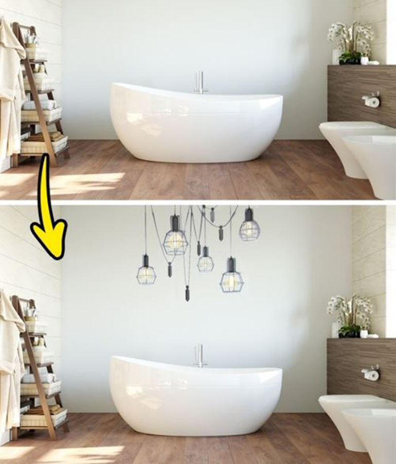 """5 bí mật thiết kế giúp căn phòng bạn đang ở trở nên """"chất hơn nước cất"""""""