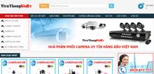 Vienthonggiare.com đem lại giá trị sử dụng cao nhất với mức giá rẻ nhất