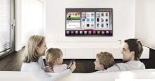Nên chọn thương hiệu smart tivi nào cho gia đình: smart tivi LG hay Panasonic