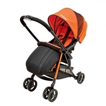 Xe đẩy trẻ em Combi Urban Walker Lite UR-300C