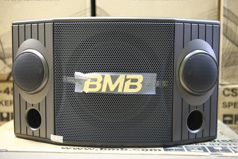 loa BMB có tốt không