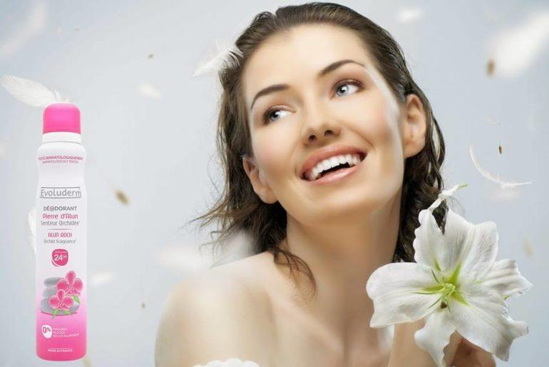 Sử dụng xịt toàn thân và thoa mùi hương hay tinh dầu sau tai hoặc cổ tay nàng được xem là bước cuối