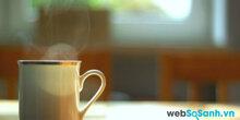 Cà phê có thể làm giảm nguy cơ đa xơ cứng