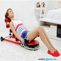 Các bạn nữ cần chú ý điều gì khi tập gym?