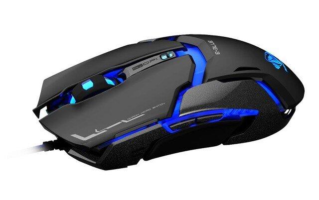 Các bàn phím và chuột E-Blue dưới 500k dành riêng cho game thủ