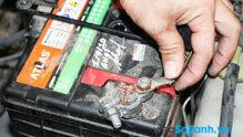 Các bảo dưỡng ắc quy xe máy bền lâu nhất