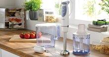 Các bước chọn mua máy xay sinh tố phù hợp cho gia đình