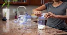 Các bước giã đông sữa mẹ đúng cách