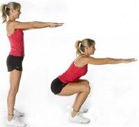 Các bước giảm mỡ đùi hiệu quả trong vòng 30 ngày