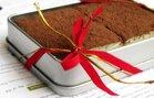 """Các bước làm socola tươi 2 màu tặng """"chàng"""" ngày Valentine"""