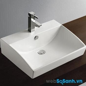 Các cách làm sạch bồn rửa chén và bồn rửa phòng tắm
