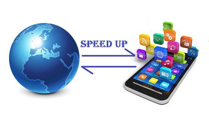 Các cách tăng tốc độ truy cập internet 3G cho các thiết bị di động