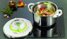 Các chế độ an toàn của bếp hồng ngoại